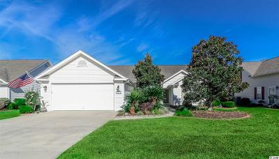 Murrells Inlet Single Family Home For Sale: 1072 Vestry Drive