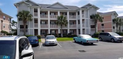 Myrtle Beach Condo/Townhouse For Sale: 634 Waterway Village Blvd #18E