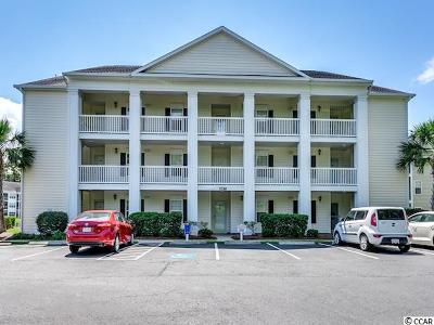Murrells Inlet, Garden City Beach Condo/Townhouse For Sale: 627 Woodmoor  Circle #