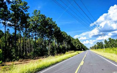 Aynor SC Residential Lots & Land For Sale: $144,900