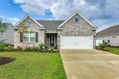 Horry County Single Family Home Active-Pending Sale - Cash Ter: 1247 Camlet Ln.