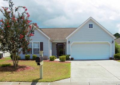 Myrtle Beach Single Family Home For Sale: 2309 Windmill Way