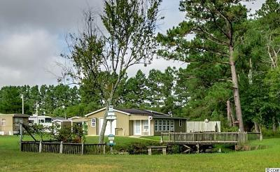 Loris SC Single Family Home For Sale: $99,900