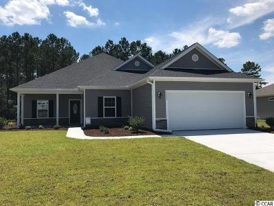 Conway Single Family Home For Sale: 525 Hillsborough Drive