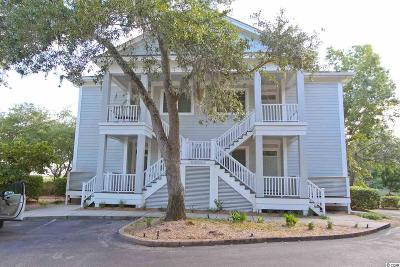 Pawleys Island Condo/Townhouse For Sale: 29 McKissick Dr. #5-D