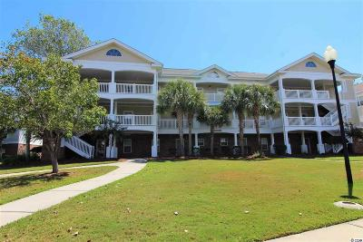 North Myrtle Beach Condo/Townhouse For Sale: 5801 Oyster Catcher Dr #1333