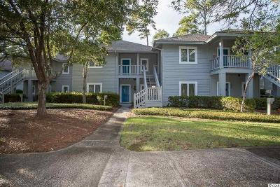 North Myrtle Beach Condo/Townhouse For Sale: 1221 Tidewater Dr Unit 2122 #2122