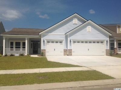 Myrtle Beach Single Family Home For Sale: 2441 Goldfinch Drive