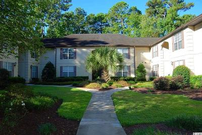 Myrtle Beach Condo/Townhouse For Sale: 300 Pipers Lane #312
