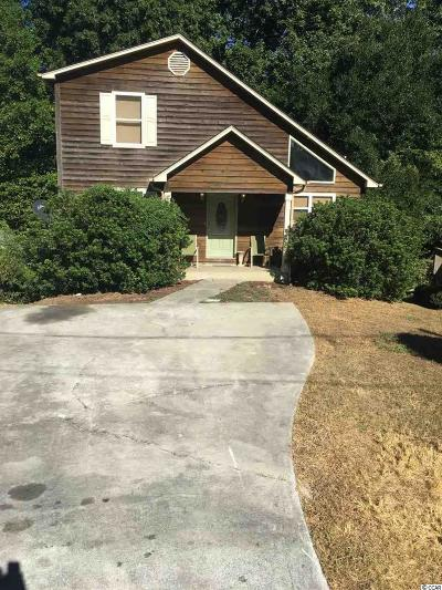 Little River Single Family Home For Sale: 1691 Carriage Lane