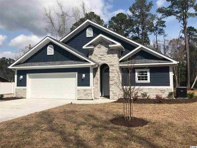 Conway Single Family Home Active Under Contract: 1153 Highway 90