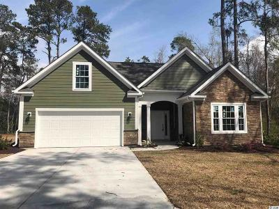 Conway Single Family Home Active Under Contract: 1191 Highway 90