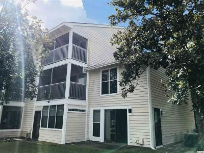Little River Condo/Townhouse For Sale: 4453 Little River Inn Ln. #1301