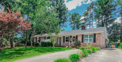 Little River Single Family Home For Sale: 4172 Pine Dr.