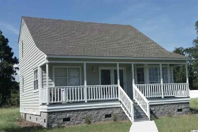 Little River Single Family Home For Sale: Math Place