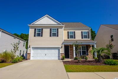 Myrtle Beach Single Family Home For Sale: 570 Carolina Farms Blvd.