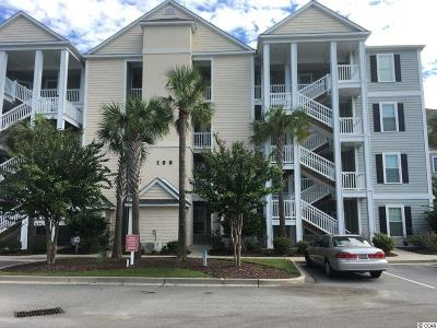Myrtle Beach Condo/Townhouse For Sale: 100 Ella Kinley Circle #11-304