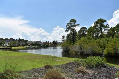 Georgetown County, Horry County Residential Lots & Land For Sale: 9712 Grenfell Ct.