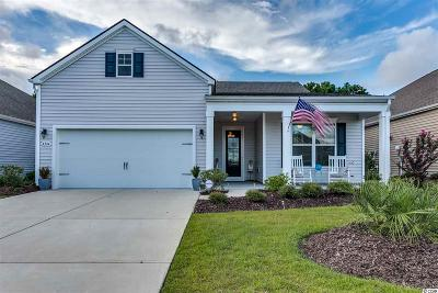 Myrtle Beach Single Family Home For Sale: 4284 Livorn Loop