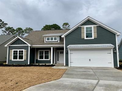 Pawleys Island Single Family Home Active-Pend. Contingent Contra: 48 Hagley Retreat Dr.