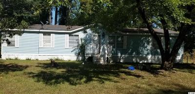 Myrtle Beach Single Family Home For Sale: 5962 Bear Ln.