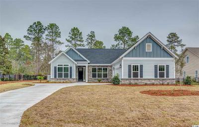 Myrtle Beach Single Family Home For Sale: 2011 Kilkee Drive