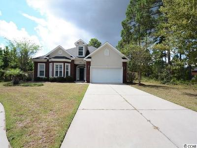 Myrtle Beach Single Family Home For Sale: 2008 Potomac Court