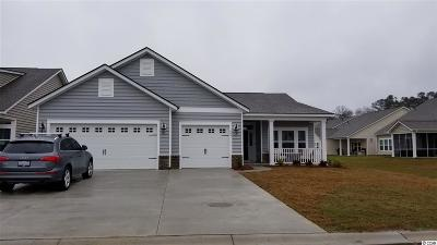 Myrtle Beach SC Single Family Home For Sale: $264,115