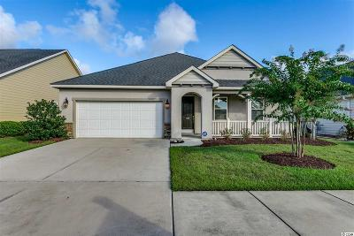 Myrtle Beach Single Family Home For Sale: 1555 Beaumont Way
