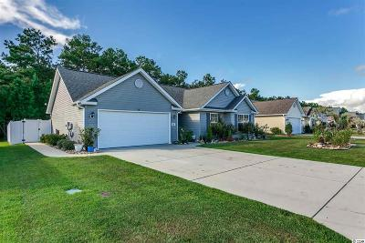 Myrtle Beach SC Single Family Home For Sale: $199,900