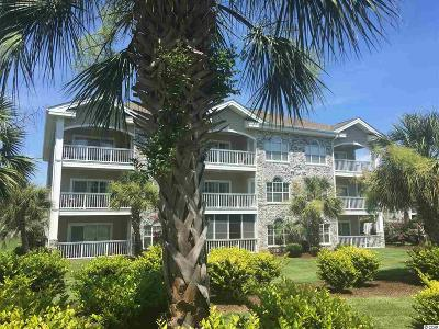 Myrtle Beach SC Condo/Townhouse For Sale: $124,000