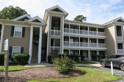 Pawleys Island Condo/Townhouse For Sale: 971 Blue Stem Dr #41-F