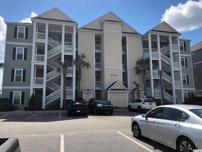 Myrtle Beach SC Condo/Townhouse For Sale: $105,000