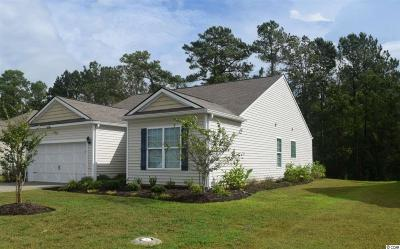 Little River Single Family Home For Sale: 859 Callant Dr