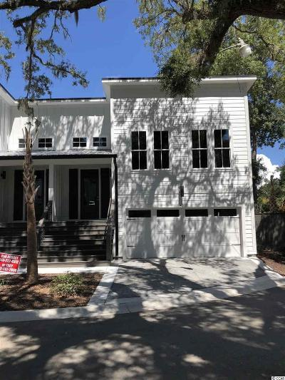 Condo/Townhouse For Sale: 32 Shady Moss Loop #32