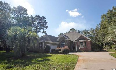 Pawleys Island Single Family Home For Sale: 192 Old Pointe Rd.
