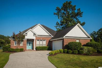 Single Family Home For Sale: 1401 McMaster Dr.