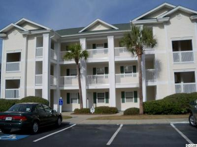 Myrtle Beach Condo/Townhouse For Sale: 481 White River Dr. #31F