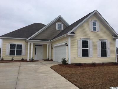 Myrtle Beach Single Family Home For Sale: 5134 Country Pine Dr.
