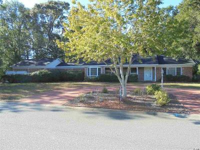 Horry County Single Family Home For Sale: 407 Queens Rd.