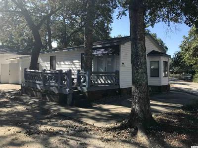 Myrtle Beach Single Family Home For Sale: 6001 S Kings Hwy., Site M-29