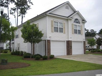 Myrtle Beach Single Family Home For Sale: 1345 Wycliffe Drive