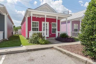 Single Family Home For Sale: 141 Addison Cottage Way