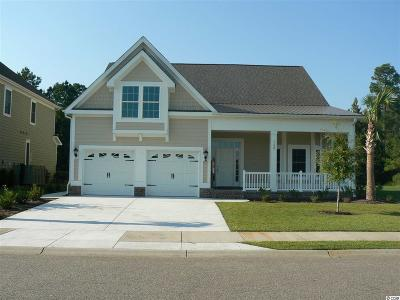 Myrtle Beach Single Family Home For Sale: 1127 E Isle Of Palms