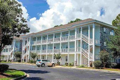 Myrtle Beach Condo/Townhouse For Sale: 4669 Wild Iris Dr. #22-302