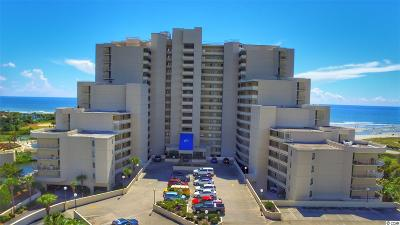 Myrtle Beach Condo/Townhouse For Sale: 101 Ocean Creek Drive #MM-7