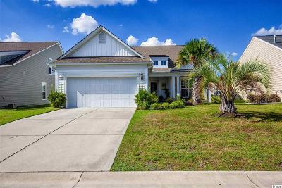 Myrtle Beach Single Family Home For Sale: 2530 Greenbank Dr