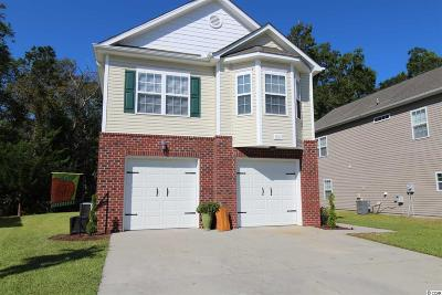Single Family Home For Sale: 1301 Painted Tree Lane