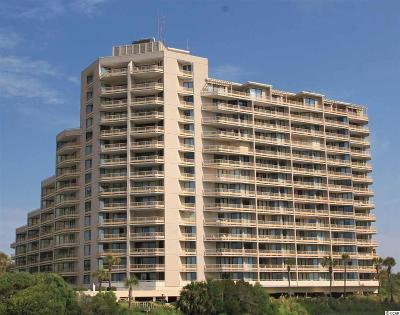 Myrtle Beach Condo/Townhouse Active-Hold-Don't Show: 100 Ocean Creek Dr. #C-1 TN