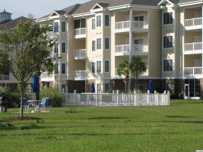Myrtle Beach Condo/Townhouse For Sale: 4898 Luster Leaf #203